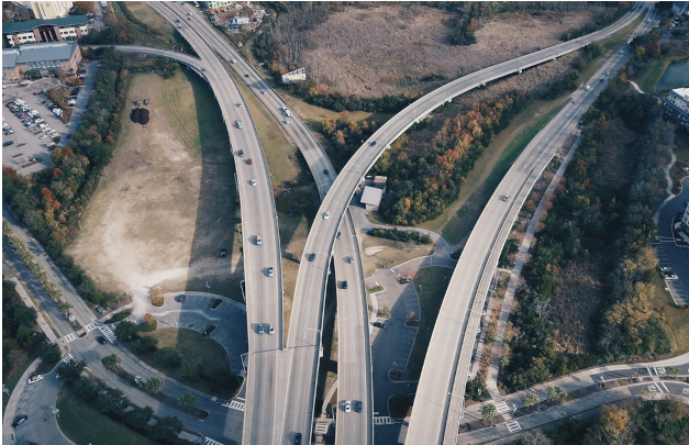 How Increased Spending Can Fix Infrastructure Failures
